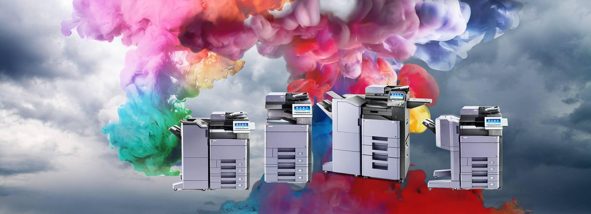 sydney photocopiers